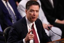 Comey Says Trump Fired Him to Undermine FBI's Russia Investigation