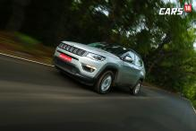 Jeep Compass Launched at Rs 14.95 Lakh in India, Top Model Priced Rs 20.65 Lakh