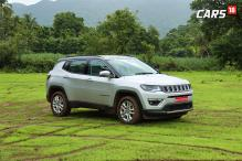 Jeep Compass Sales Cross 10,000 Units Milestone In 4 Months