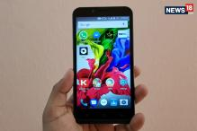 Karbonn Aura Note 2 With Fashion App Launched For Rs 6,490