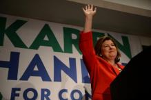 Republican Wins Georgia Election, Blow to Anti-Trump Effort