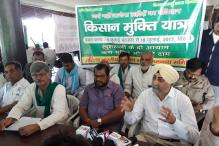 Farmers' National Union to Fight for Loan Waiver, MSP; Seek PM's Assurance
