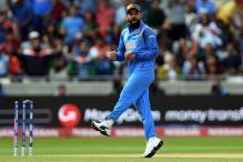 Champions Trophy 2017: Kohli Should Not Change Anything, Says Dravid