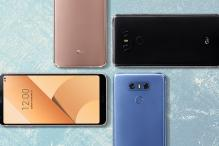 LG G6+ With Facial Recognition Technology To Launch in July 2017
