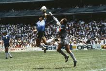 Linesman Who Failed to Notice Maradona's 'Hand of God' Goal Dies