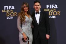Messi Wedding: Barcelona Stars Headline Glittering Bash in Rosario