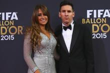 Lionel Messi set for Latin American Wedding of the Decade; Hometown Buzzing