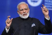 PM Modi Presents Overseas Citizen of India Card to Portugal PM