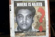 CBI Announces Rs 10 Lakh in Reward For Info on Missing JNU Student Najeeb