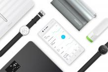 Nokia Rebrands Withings Health Devices