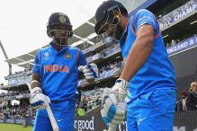 India v Pakistan, Champions Trophy 2017: Rohit, Dhawan Continue Magical Run