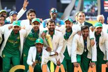 Pakistan Dethrone India to Win Maiden Champions Trophy Title