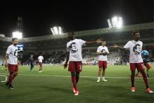 Qatar May Face FIFA Action Over T-shirt Protest