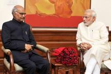 President Kovind, PM Modi Greet Nation on Eid al-Adha
