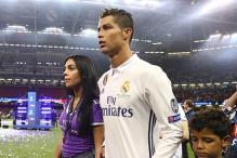 Champions League: Dortmund Out to Ruin Ronaldo Milestone