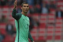 Confederations Cup: Ronaldo Stars For Portugal; Mexico End Kiwis Campaign
