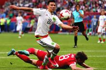 Confederations Cup: Mexico Knock-out Hosts Russia