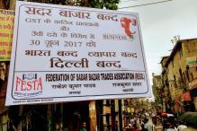 Sadar Bazaar, Wholesale Hub of North India, Calls Bandh Amid GST Confusion