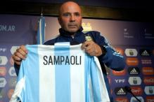Both Messi and I Are Excited About Argentine Football, Says Sampaoli