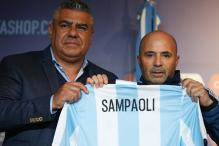 Sampaoli Hopes Lionel Messi Will Revive Argentina's World Cup Fortunes