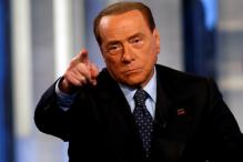 Back on The Frontline, Italy's Berlusconi Hits Out at 5-Star Movement