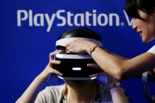 Sony PlayStation VR Headset Sells More Than 1 Million Units