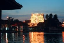 Singer Yesudas Given Permission to Visit Sree Padmanabhaswamy Temple