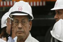 Top BJP Ministers Ignore E Sreedharan During Lucknow Metro Inauguration