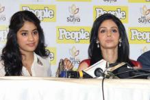 Sridevi's Daughter Recommended Adnan Siddiqui For Mom