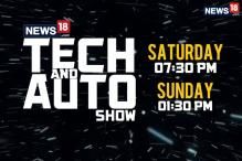 Watch The 'Tech And Auto Show': Moto Z2 Play, Audi Q7, Honda Cliq & More