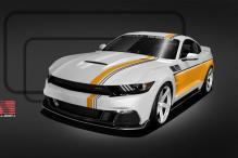 Saleen Mustang Championship Edition is What the Pony Looks Like on Steroids