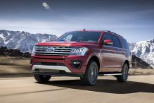 Why The 2018 Ford Expedition is a Real Off-Roader
