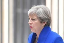 UK Disagrees With 'Unhelpful' US Decision on Jerusalem