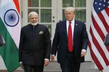 Full Text of Joint Statement After Trump-Modi Official Meeting at the White House