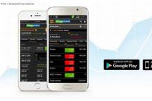 Moneycontrol Bags Best Mobile App Award at Mobile World Congress