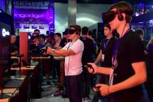 Virtual Reality Gaming Flourishes in E3 2017