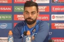 India vs Bangladesh Semi-final: Virat Kohli Says Team Enters a Zone Ahead of Big Games