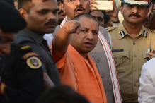 Yogi Govt Asks Officers to Stand up and Show Respect to MLAs, MPs