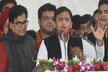 Ram Gopal Only Person Trying to Save SP, says Akhilesh Yadav