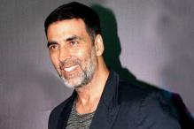 Kids Most Affected Due to Open Defecation: Akshay Kumar