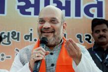 Amit Shah Seeks Account of Performance From Rahul Gandhi