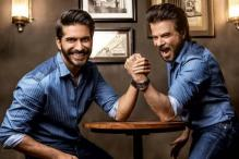 Anil-Harshvardhan Twin On GQ Cover; Fashion Editor Tanya Decodes The Look