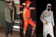 Anil Kapoor Challenges Ranveer, Arjun To Beat His 'Red Hot' Fashion Game