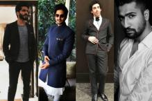 Ali Fazal to Vicky Kaushal: The Young Fashion Brigade of B-Town Actors