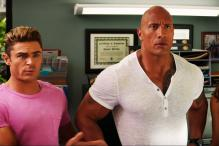 Baywatch Movie Review: Nothing Spectacularly Good About It