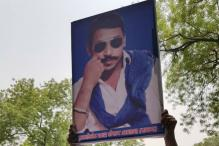 Bhim Army Hits Delhi Streets, Demands Chandrashekhar's Release