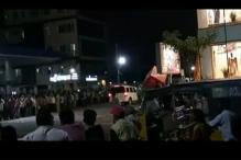 Andhra CM's Convoy Makes Ambulance Wait for 20 Minutes