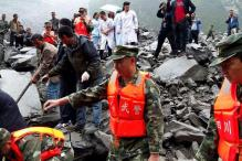 Around 141 People Feared Buried in China Landslide: State Media