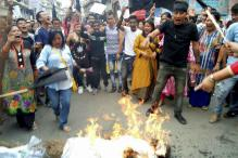 GJM Preparing for Underground Armed Movement with Maoists