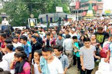 Rajnath Singh Appeals For Peace in Darjeeling, GJM Feels Snubbed